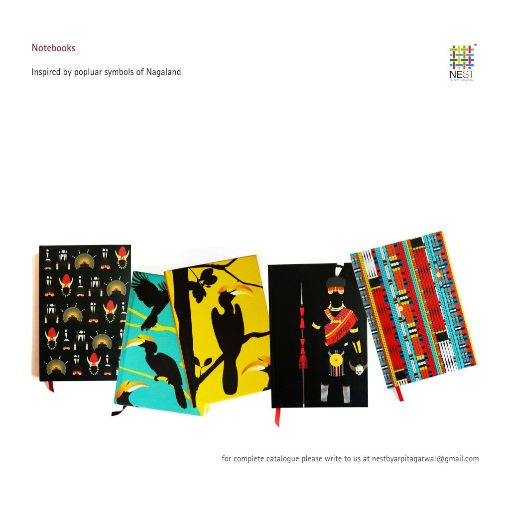 Notebooks 2