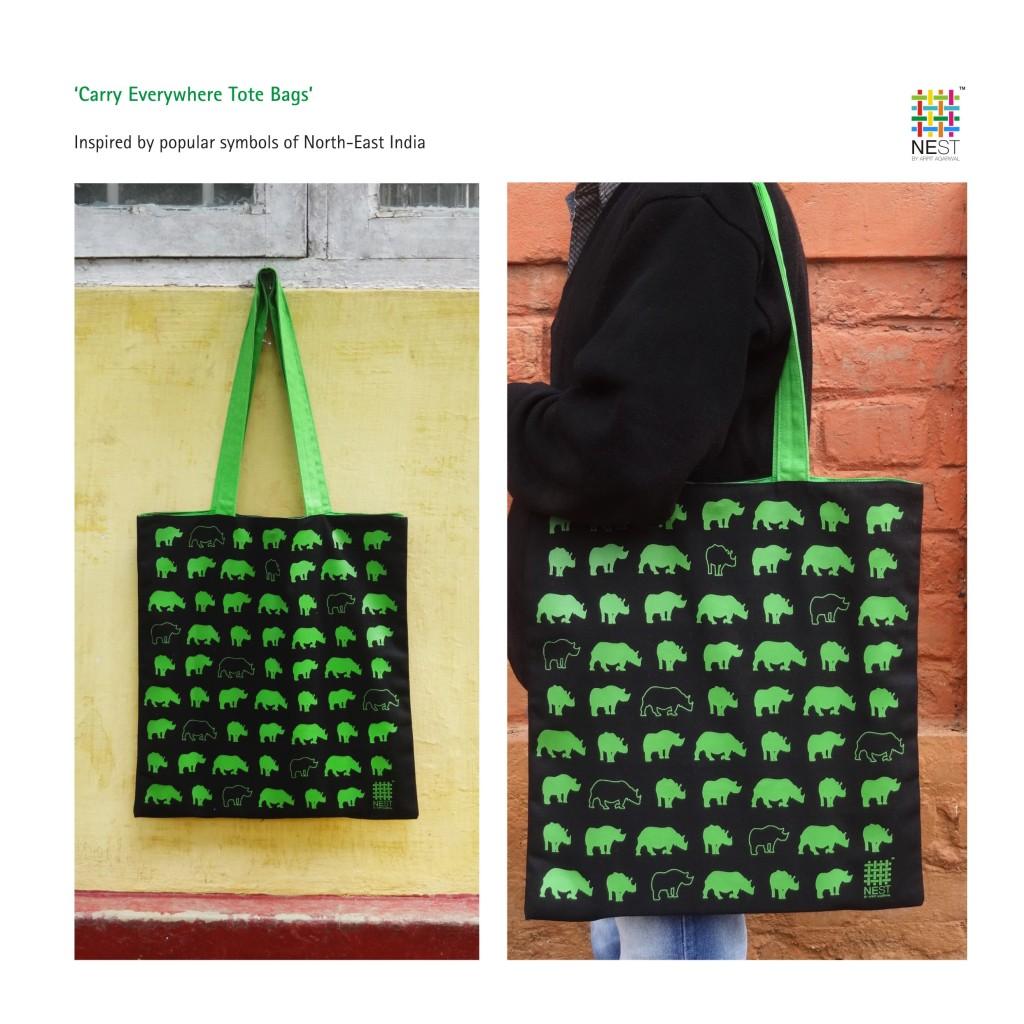 Tote bags2