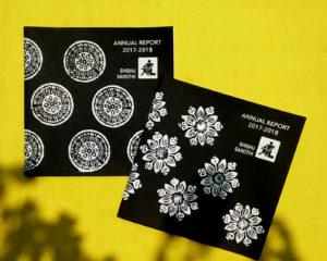 Annual Report – Shishu Sarothi