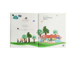 Shishu Sarothi – Annual Report