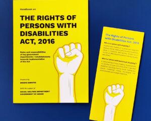 RPWD Booklet